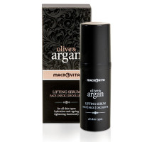 Olive&Argan Lifting Serum 30 ml
