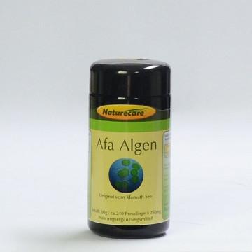 Afa Algen Presslinge 60 g/240 Stk.