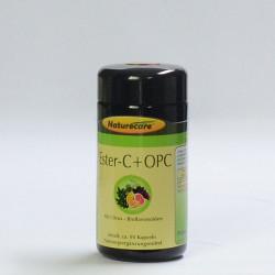 Ester C®+OPC+Biovlavonoide 90 Kapseln