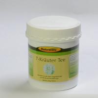 Heidelberger's 7-Kräuter Tee 250g