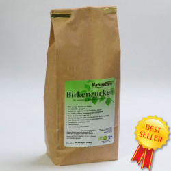 Xylit Birkenzucker aus Finnland 1 kg