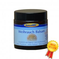 Weihrauch Balsam 110 ml